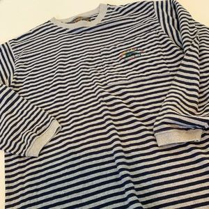 Tommy Bahama Mens long sleeve shirt
